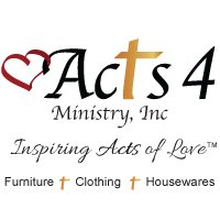 Acts 4 Ministry, Inc