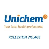 Unichem Rolleston Village pharmacy