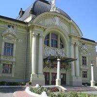 Чернівецький музично-драматичний театр ім. О. Кобилянської
