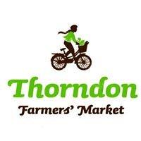 Thorndon Farmers' Market