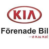 Förenade Bil - Kia i Göteborg