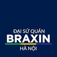 Embaixada do Brasil em Hanói - Đại Sứ quán Braxin tại Hà Nội