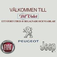 Bilvalet i Enköping AB