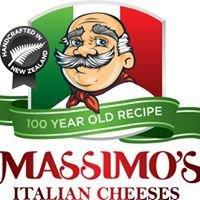 Massimo's Italian Cheeses