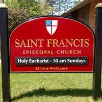 St. Francis Episcopal Church, Eagle River, Wisconsin