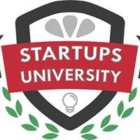 Startups University