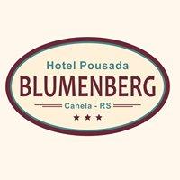 Hotel Pousada Blumenberg