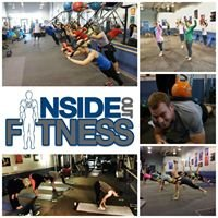 Inside Out Fitness, LLC