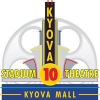Kyova 10 Theatre at Kyova Mall
