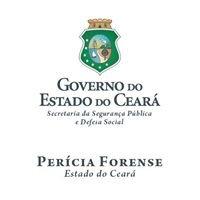 Perícia Forense do Estado do Ceará