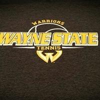 Wayne State University Men's Tennis