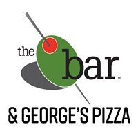 Olive Bar + George's Pizza