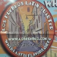 Los Pueblos Latin Quarter Inc