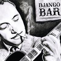 Django at Camelot
