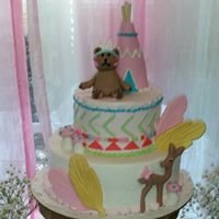 Cake Creations By Kathy jo