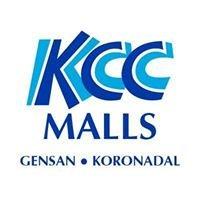 KCC Mall Of Gensan