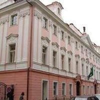 Embaixada do Brasil em Praga