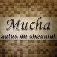 慕夏巧克力 Mucha salon du chocolat
