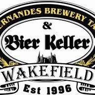 Fernandes Brewery Tap and Bier Keller