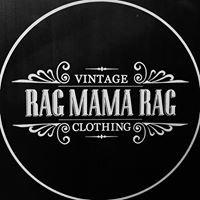 Rag Mama Rag Vintage