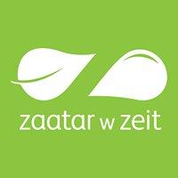 Zaatar W Zeit - Qatar
