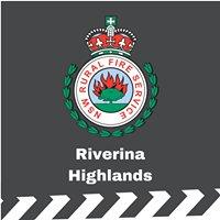 Riverina Highlands RFS