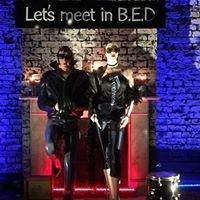 B.E.D Beats Eats Drinks