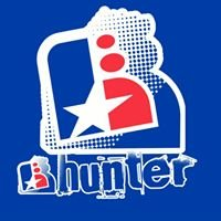 HunterSurf
