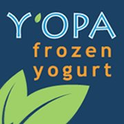 Y'OPA Frozen Yogurt
