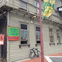Two Fish Cafe Opotiki