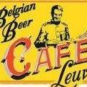 Leuven Belgian Beer Cafe