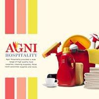 Agni Hospitality Supplies Pvt. Ltd.