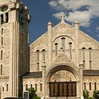 St. Cecilia R.C.Church, Greenpoint, NY