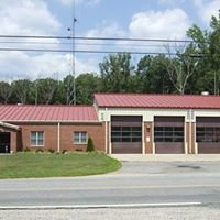 Dinwiddie Volunteer Fire and EMS Company 1