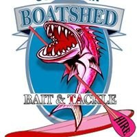 Boatshed Bait & Tackle