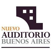 Auditorio Buenos Aires