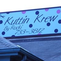 Kuttin Krew by: Rocki & Boutique