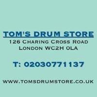 Tom's Drum Store