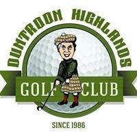Duntroon Highlands Golf Club