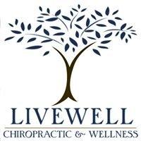 LiveWell Chiropractic & Wellness