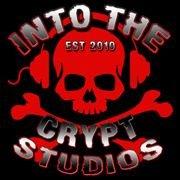 Into The Crypt Studios
