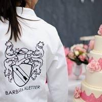 Barbara Aletter Patisserie