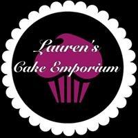 Lauren's Cake Emporium
