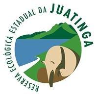 Reserva Ecológica Estadual da Juatinga