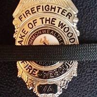 Lake of the Woods Volunteer Fire Department