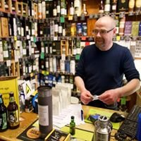 J L Gill Whisky Shop