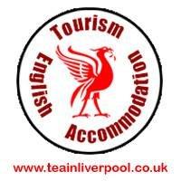 Tea in Liverpool