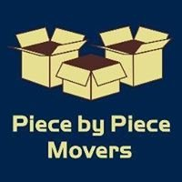 Piece by Piece Moving & Storage