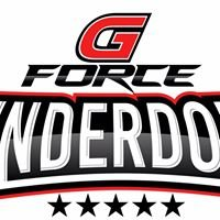GForce Funderdome