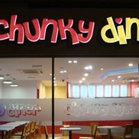 Chunky Diner Wakefield